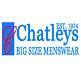 Chatleys Menswear Discount Code