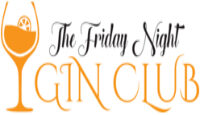 Gin Subscription Box - FNGC Discount Code