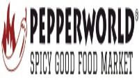 Pepperworld