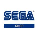 SEGA Shop Discount Code