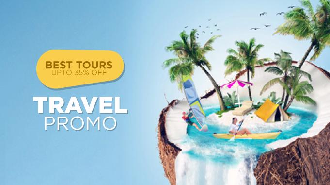 travel deals