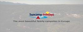 Suncamp Holidays